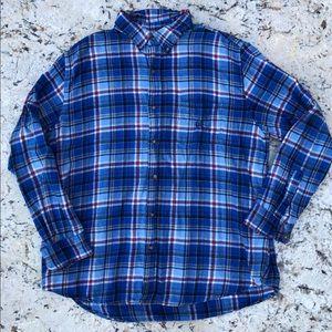 🔥🔥 Vintage Ralph Lauren Chaps Flannel